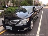 LS460L 車主自售 大滿配 總裁坐駕 新車價487萬