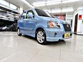 2004 鈴木-Solio 1.3L淺藍 全貸/私分 通通沒問題