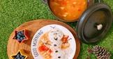 越南蕃茄豬肉米線