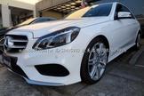 【歐美名車】2014年BENZ賓士E250 AMG SPORT貿易平輸