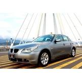 2004 BMW 日規 E60 525i