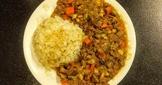 台式牛肉燴飯