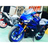 最新2019 Yamaha R3 ABS