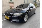BMW/寶馬 520I 111萬 2015