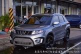 Suzuki VITARA S 1.4渦輪版 原廠保固中