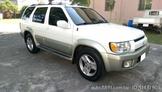 自售 2000年QX4 3.5L 一部有跑車血統的SUV