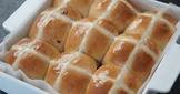 熱十字麵包