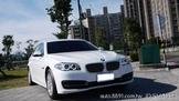 自售 2014年 BMW520d 全程原廠保養