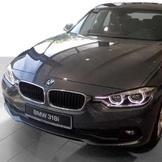 2018年 BMW 318I 全新車款