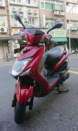2013年 Yamaha 勁戰三代 車況漂亮 0元交車 可辦理分期 免頭款 免保人
