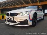 2014 BMW 歐規 F80 M3 Performance版