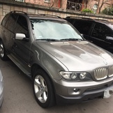 BMW X5-4.4(後期)