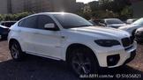 2010式自售 家用休旅車 僅跑7.6萬 2010 BMW X6 只要120萬
