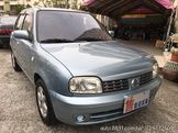 日產-Nissan 2007 1300(1.3L)