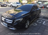賓士-Benz 2015 GLA200