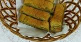 抹茶蜂蜜戚風蛋糕