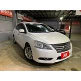 2014年 Nissan Sentra 1.8 白