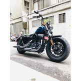 Harley Davidson 哈雷 Sportster 1200 Forty Eight XL1200L 48 ABS