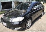 TOYOTA  Altis 2004-9月 車主自售