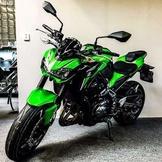Kawasaki Z900 Abs 2017全新車 三年保固