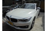BMW/寶馬 328I 151萬 白色 2013