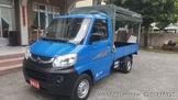 中華1300CC貨車含帆布架.車美純跑77000公里.歡迎賞車試乘