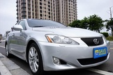 LEXUS IS250 2008年 銀色系