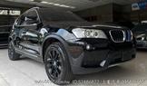 正2013 總代理 BMW X3 20I M版 全景天窗