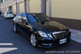 自售 BENZ  E220  CDI  AMG