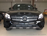 正2018年賓士 全新加規GLC300  SUV AMG 4Matic