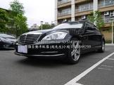 正11年中華賓士總代理S350長軸版,缸內直噴CGI新引擎,新車價:531萬元整