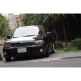 自售 2002年 TIERRA RS 自排 原鈑件 精品改裝 耗材全新 可試車