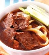 五香牛肉麵