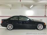 驗車身 BMW E36 325 手排 全車正M3套件+底盤 全車升級改裝30餘萬
