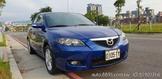 Mazda3馬自達3  2007 2.0 (女教師車主自售,照片附當時買賣合約)