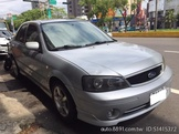 自售2005年 福特TIERRA. AERO. XT 一手車原廠保養.原版件