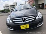 2006年 BENZ R500 大CC數就是便宜 中華賓士總代理 正一手認證車