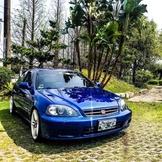 1999年K8 3D R版 藍