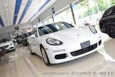 Porsche Panamera 小改款 白色 2015 豐田車業