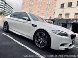 2013年式 BMW M5 兇猛野獸560匹馬力