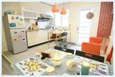 志玲也愛美術館套房🌟廚房客廳+可養寵物