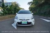 實車實價2013年 Prius 油電車 1.8 G版 頂級 一手車 原廠保固中