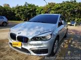 自售BMW  218i  家庭用小休旅 女車主用車