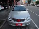 06 Camry2.0 G 小改豪華型銀~[黑內裝]祇跑13.7萬km.真是美!