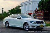 美型男 - 2012 BENZ C250 coupe 僅跑5萬