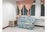 獨立衛浴大套房,近萬隆捷運,雙人床傢俱齊