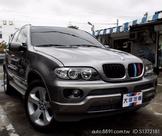 [大偉汽車 保証實車實價]正05底出廠BMW X5 3.0總代理運動版 全景天窗