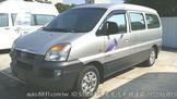 2005年 Starex 史塔瑞斯 豪華省油頂級9人座 可換車可貸款$20萬元