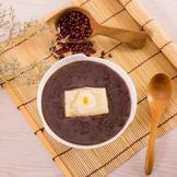 日本紅豆年糕湯