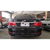 2011年BMW740LI跑6萬